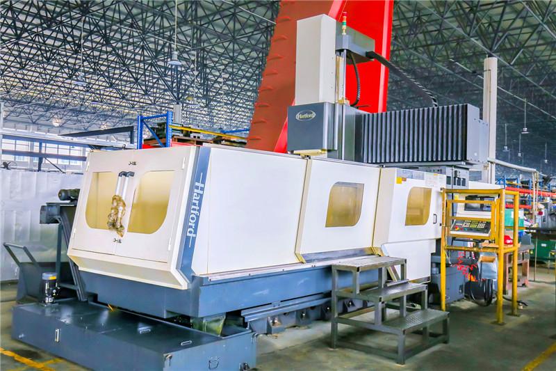 三米CNC